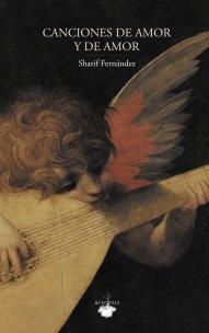 Libro-Sharif-Fernandez-Canciones-De-Amor-Y-De-Amor