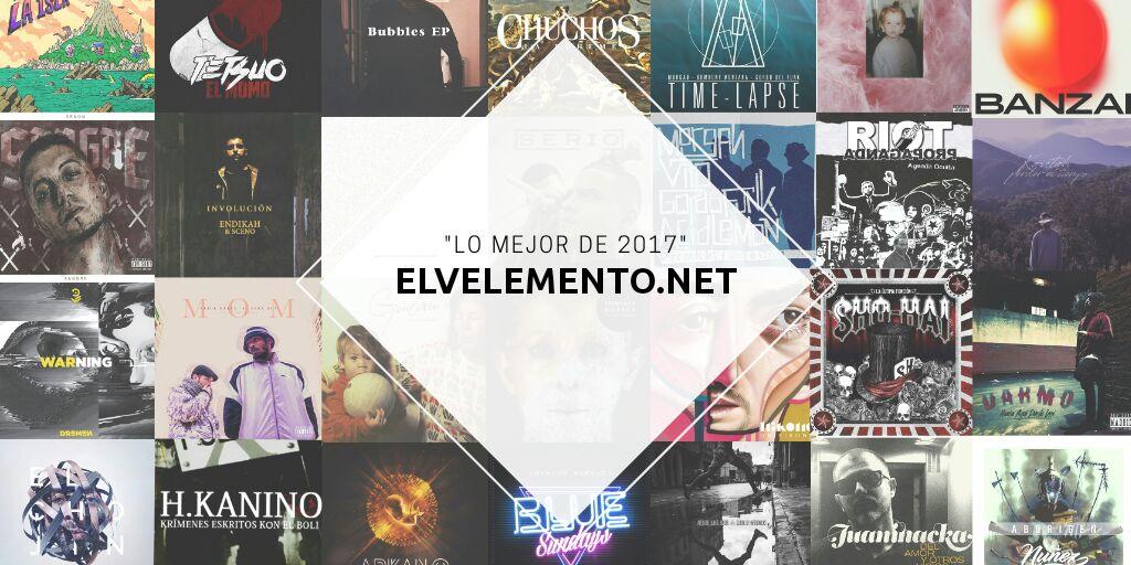 Radio-Rap-Hip-Hop-El-V-Elemento-Programa-63-Lo-Mejor-2017