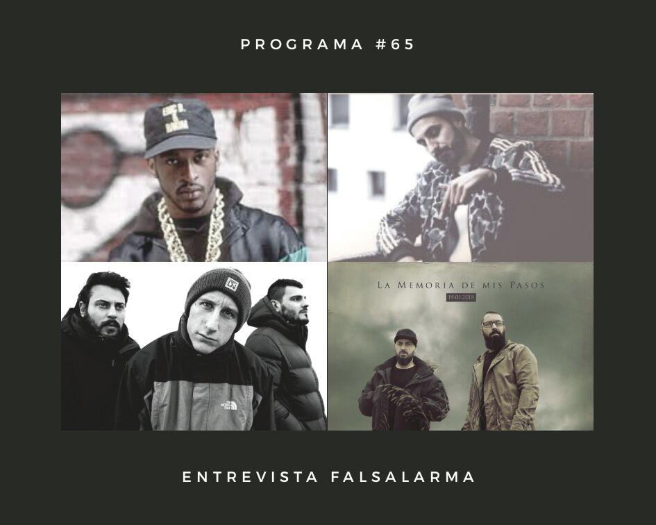 Hip-Hop-Radio-Rap-El-V-Elemento-Programa-65-Entrevista-Falsalarma