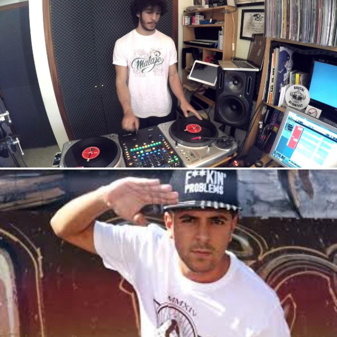 DjRune-Narksoul-Hip-Hop-Sample-El-V-Elemento