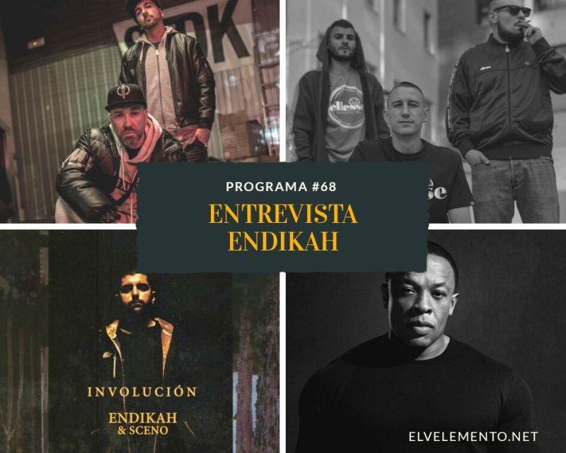 Radio-Hip-Hop-Rap-El-V-Elemento-Programa-68-Entrevista-Endikah