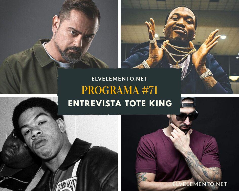 Radio-Hip-Hop-Rap-El-V-Elemento-Entrevista-Tote-King-Programa-71