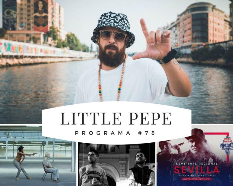 Radio-Hip-Hop-Entrevista-Little-Pepe-El-V-Elemento
